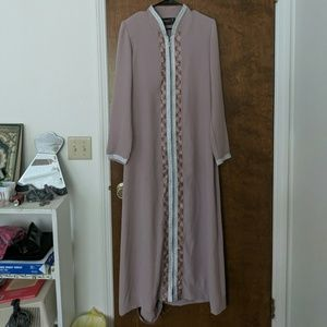 Al Qadri Abaya/ Islamic Dress for sale